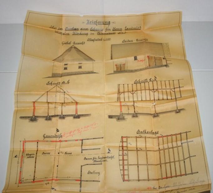 fachwerk gartenhaus bausatz bau von hausern und hutten. Black Bedroom Furniture Sets. Home Design Ideas